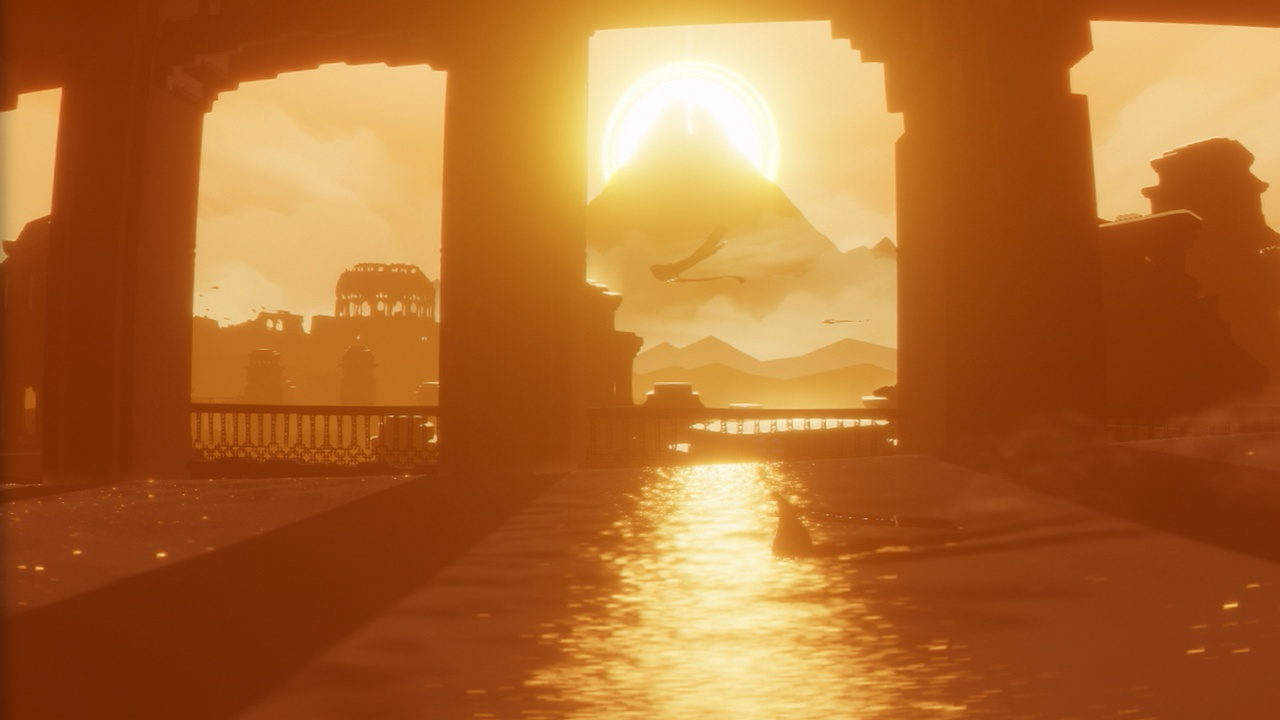 journey_sunset